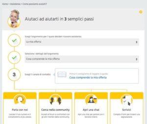 Servizio Assistenza Clienti Fastweb - Numero Verde e Contatti